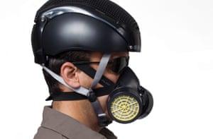 Masque BioLogic
