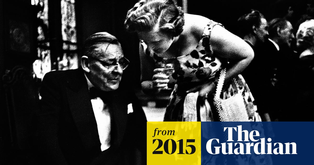 New Edition Of Ts Eliot Poetry Challenges Perceptions Of His