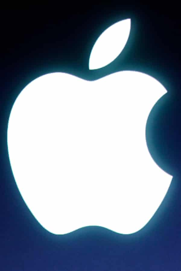 What if Apple was taxed according to where it sold its goods?