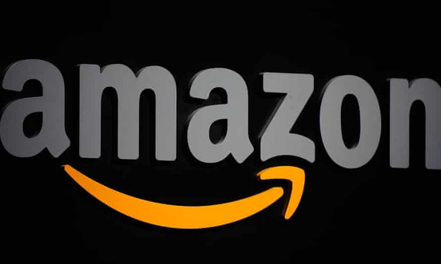 Amazon is famous for avoiding tax on its vast global sales.