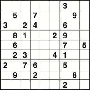 sudoku 3256