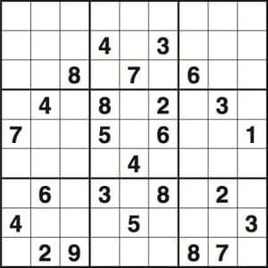 sudoku 3257
