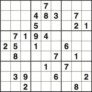 sudoku 3258