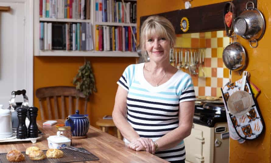 Friends of last year's Bake Off winner, Nancy Birtwhistle, thought she had developed a form of OCD