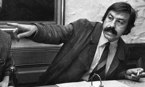 Günter Grass, 1968.