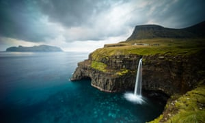 The Faroes