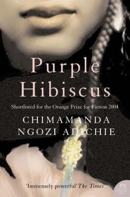 Purple Hibiscus By Chimamanda Ngozi Adichie Review Childrens