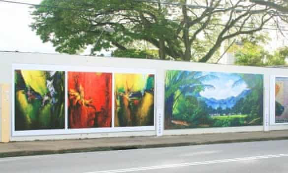 People's Canvas Project