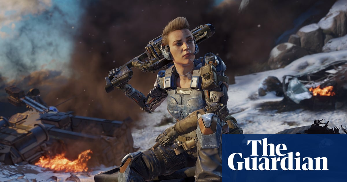 Call Of Duty Black Ops 3 Five Things We Ve Learned About The Campaign Games The Guardian