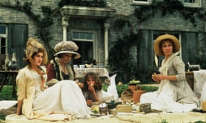 elena ferrante on sense and sensibility i was passionate about  1995 sense and sensibility