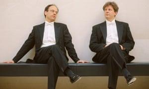 GrauSchumacher Duo