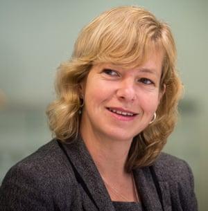 Emma Philpott, Chief executive, The IASME Consortium
