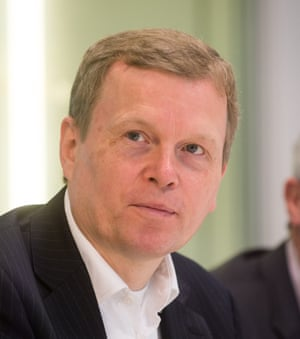 Andrew Rogoyski, Vice-president cybersecurity services,  CGI