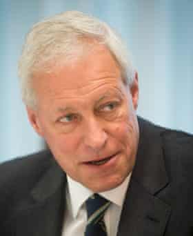 Nigel Harrison Non-executive director,  Cyber Security Challenge UK