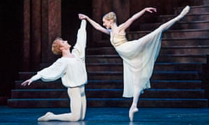 Romeo And Juliet How Ballet Gets To The Heart Of Shakespeare  Steven Mcrae And Sarah Lamb Romeo And Juliet Essay Of Health also Buy Research  Critical Essay Thesis Statement