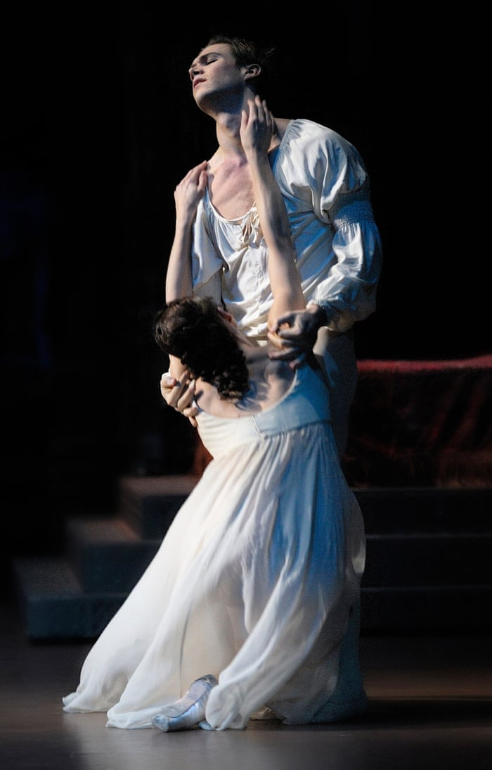 Essays With Thesis Statements Romeo And Juliet How Ballet Gets To The Heart Of Shakespeare  Stage  The  Guardian Thesis Examples In Essays also Search Essays In English Romeo And Juliet How Ballet Gets To The Heart Of Shakespeare  Graduating From High School Essay