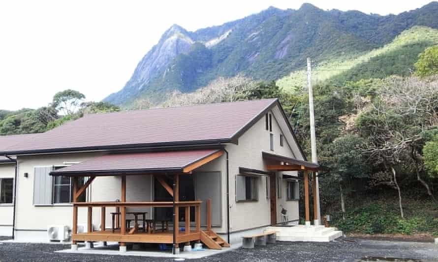 Guesthouse Yakushima, Yakushima, Japan