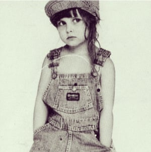 Laura Dockrill.