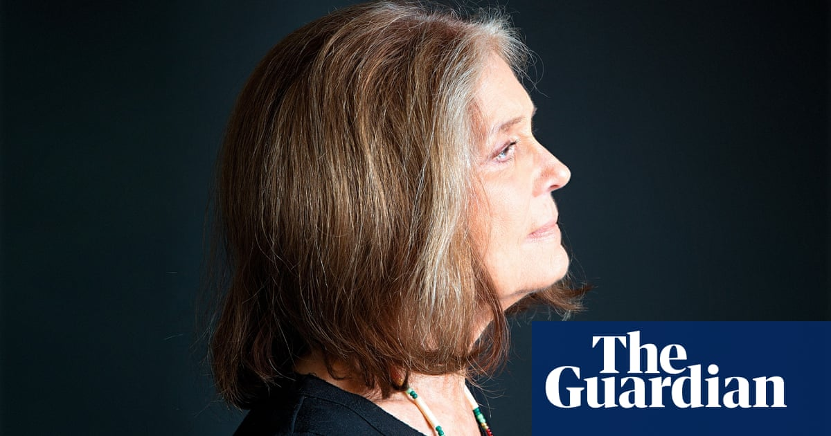 Gloria Steinem If Men Could Get Pregnant Abortion Would