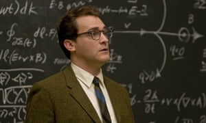 Michael Stuhlbarg in the Coen brothers' A Serious Man.