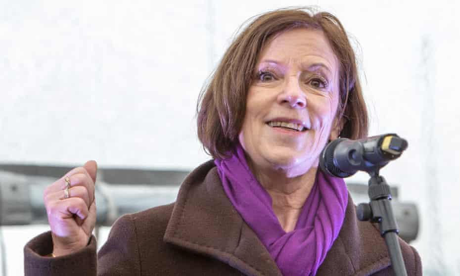 Sue Lloyd-Roberts, television journalist