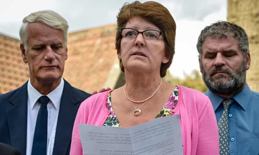 Charlotte Bevan inquest
