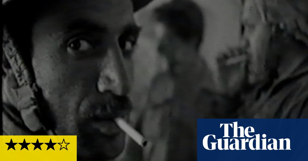 Censored Voices review – a sombre oral history of the six