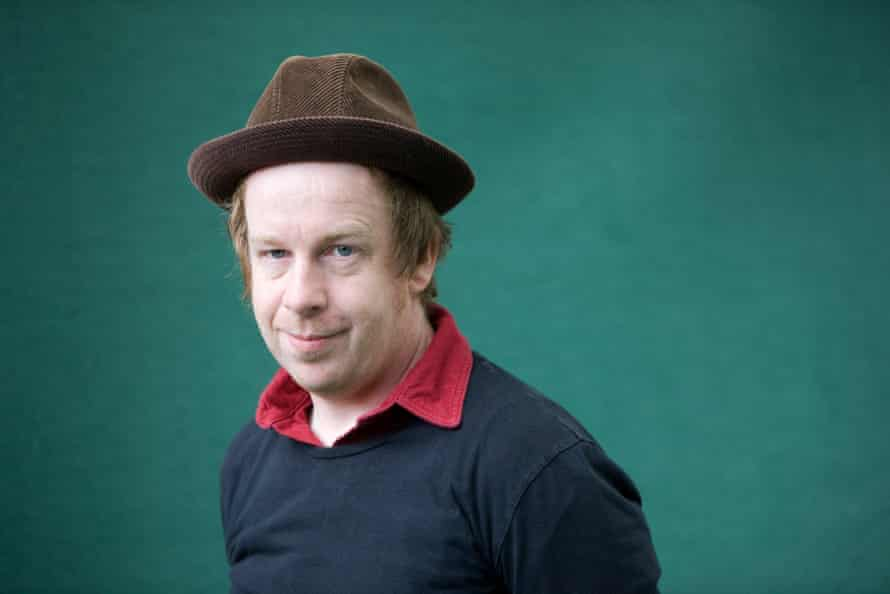 Kevin Barry.