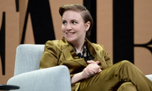 Lena Dunham is staying in business with HBO