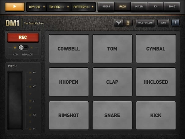 Ten of the best music-making apps for beginners | Technology
