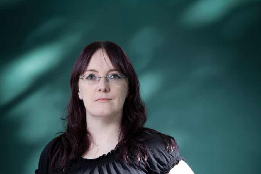 Lisa McInerney.