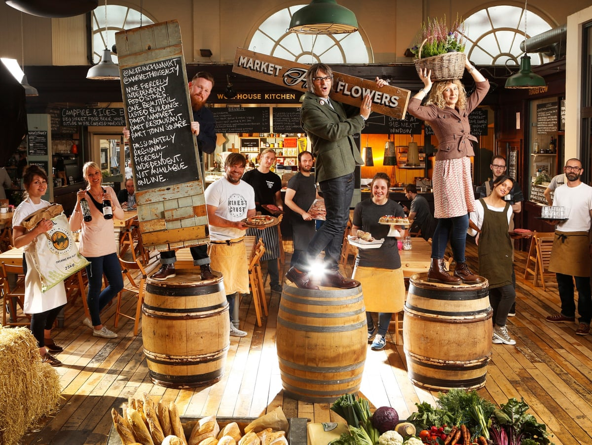 Observer Food Monthly Awards 2015: the winners - in