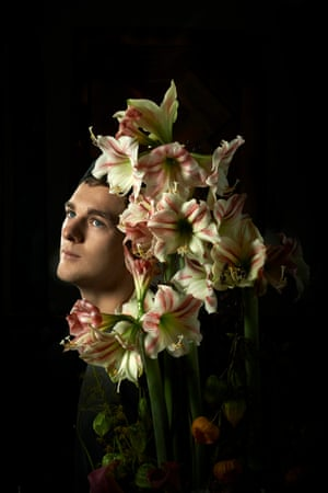 Goerge O   Leary, Young Chef of the Year, Hand and Flowers, MarlowShot for OFM Awards 2015