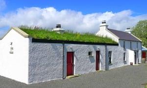 Drumskinny Farmhouse