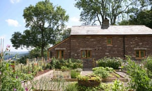 Property To Rent In And Around Brecon