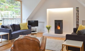 Bayview Cottage, Plockton, Wester Ross