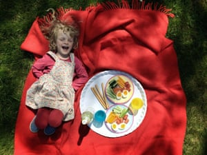 Winner - A picnic in the back garden with my daughter Esme by Sarah Freethy.jpgwinnerp