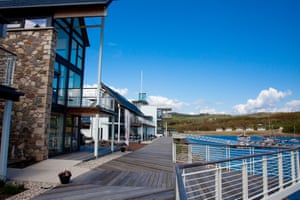 Loch Long Hotel New Owners