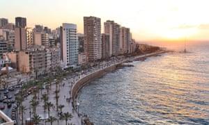 Beirut.