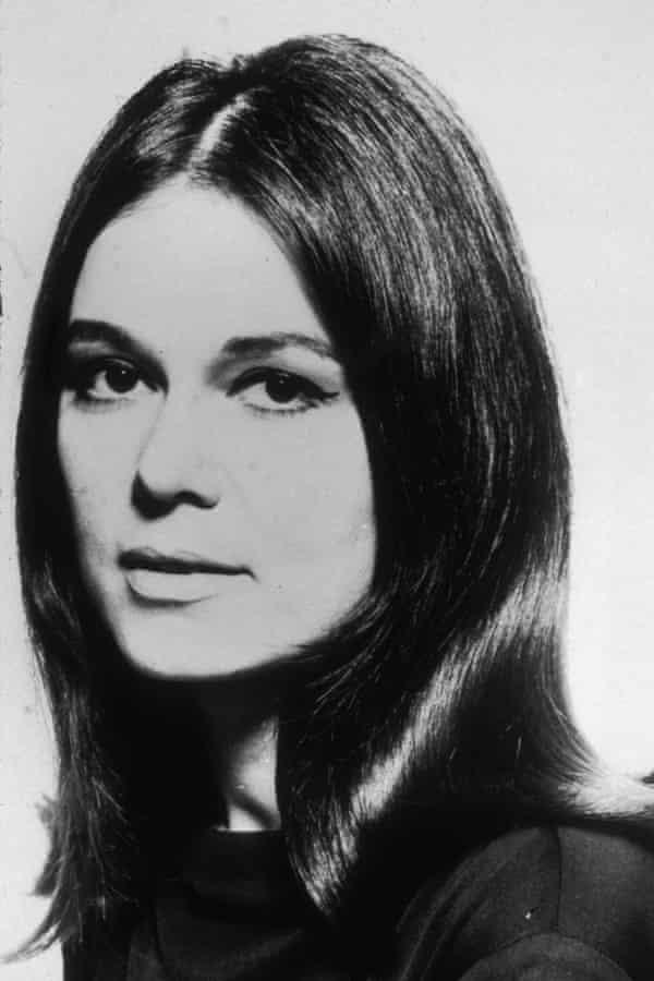 Gloria Steinem in 1967