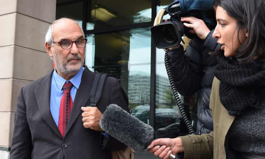 Former Kids Company chairman Alan Yentob said any suggestion he was leaving the BBC was 'ridiculous and completely untrue'
