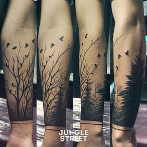 Jungle st