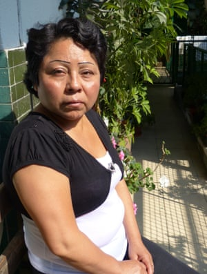 Today, Carolina Hernández can barely speak a word of otomi, after years of being ridiculed by families she worked for because she could not speak Spanish.