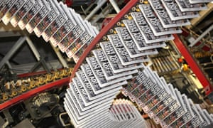 rinting Presses