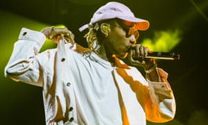 Wiz Khalifa: 'We just wanna get stoned and play with y'all.'