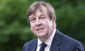 John Whittingdale: 'mind not made up' on costs issue.