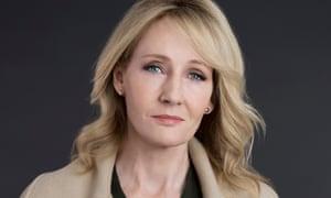 JK Rowling AKA Robert Galbraith