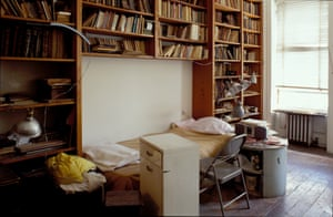 Louise Bourgeois, Chambre 1, New York 20th St, 1998