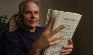 Stephen Kovacevich, pianist