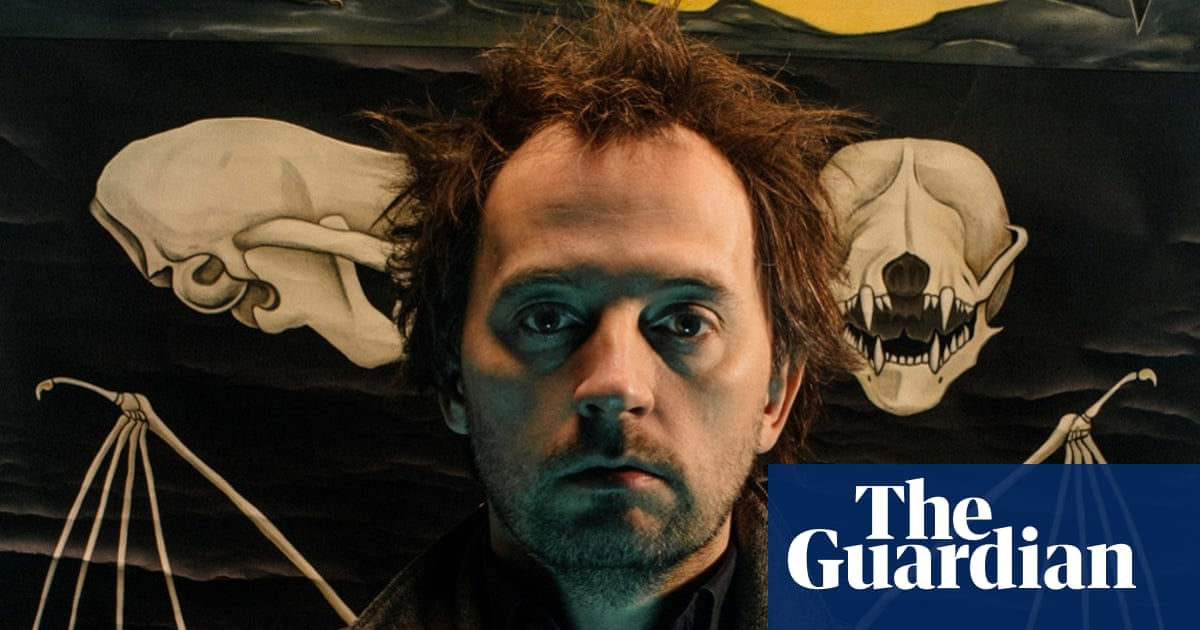 Squarepusher: 10 songs that taught me how to play bass